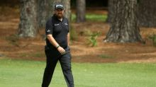 Ireland's Lowry leads storm-hit RBC Heritage by one stroke