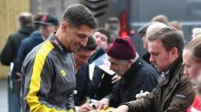 Craig Cathcart signs new four-year Watford contract