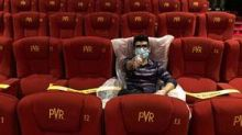Planning to Watch A Movie At A Cinema Hall? Here's What to Expect