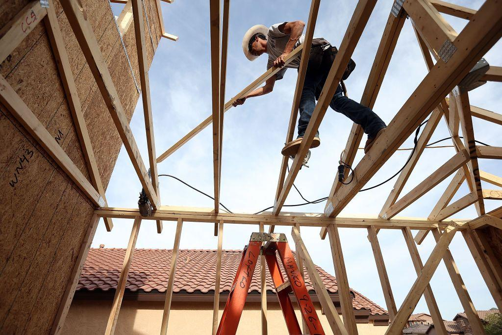 Don't Expect Homebuilders to Fix Our Housing Crisis