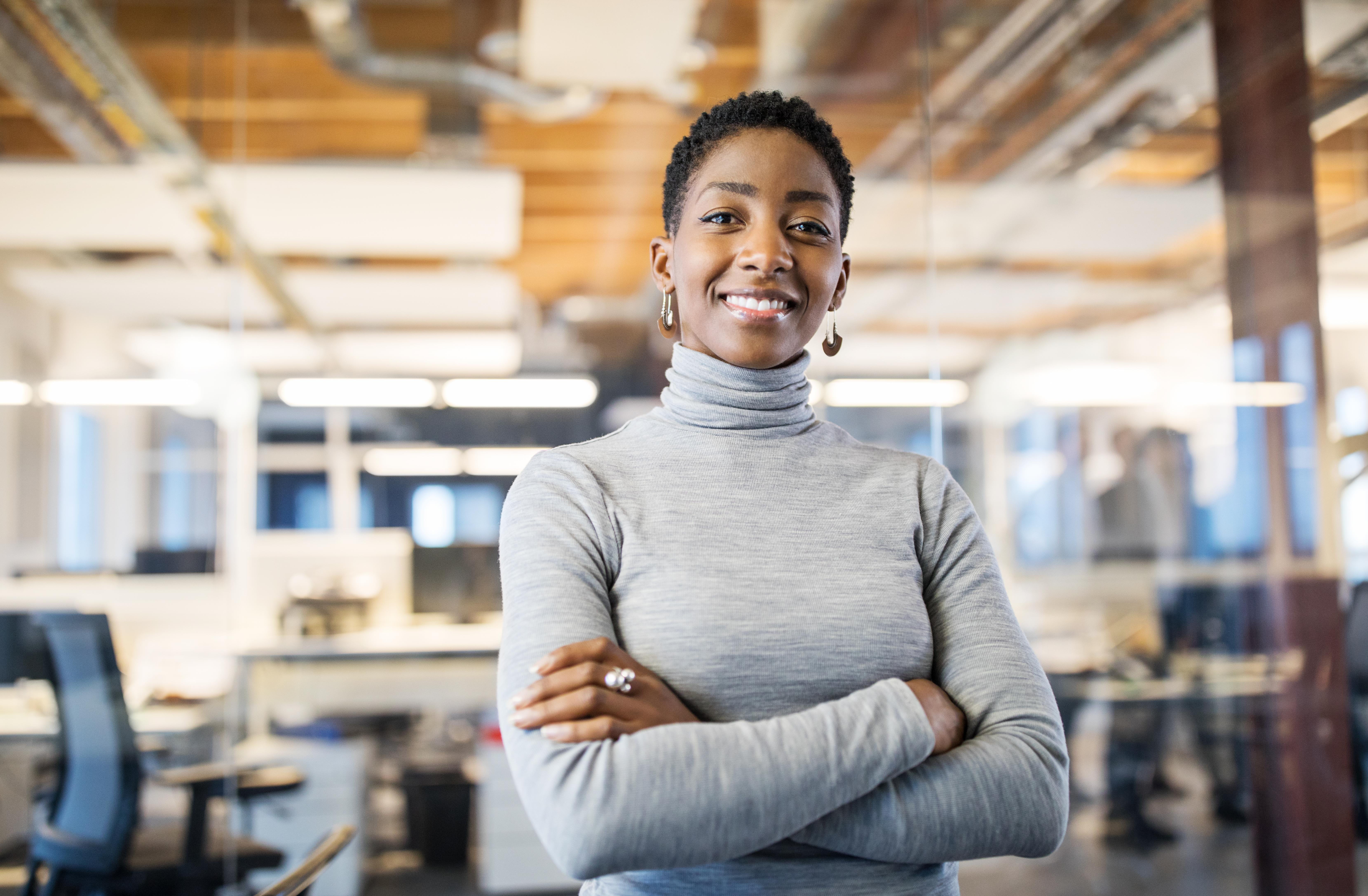 Study: Female-led startups are gaining more ground in venture capital race