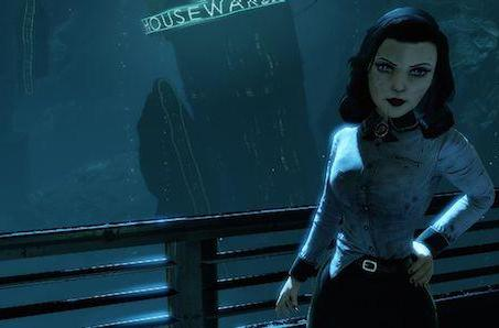 Listen to full songs from BioShock: Infinite's Burial at Sea DLC