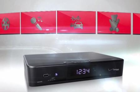 Verizon FiOS Media Server arrives as Quantum TV DVR that records up to 12 channels at once