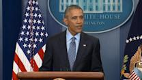 President Obama's Final News Conference