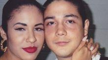 Qué fue de Chris Pérez, el viudo de Selena que vive con un corazón roto
