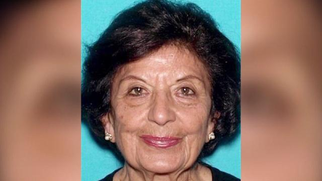 What Happened To This Missing 79-Year-Old Woman?