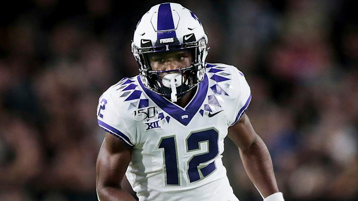 TCU's Jeff Gladney looks to make big impact in NFL