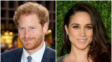 Meghan Markle y otras celebrities que se convirtieron en royals