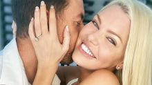 Sophie Monk is engaged to Joshua Gross: 'So happy'