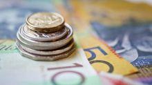 AUD/USD Weekly Price Forecast – Australian Dollar Reaches 200 Week EMA