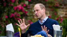 Prince William gets a pint in ahead of British public at family favourite pub