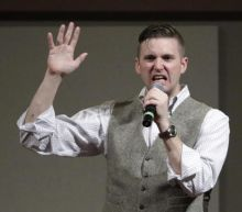 Supporters of white supremacist Richard Spencer arrested for attempted murder hours after his speech