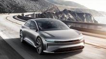 Cette concurrente de Tesla débarque chez nous !