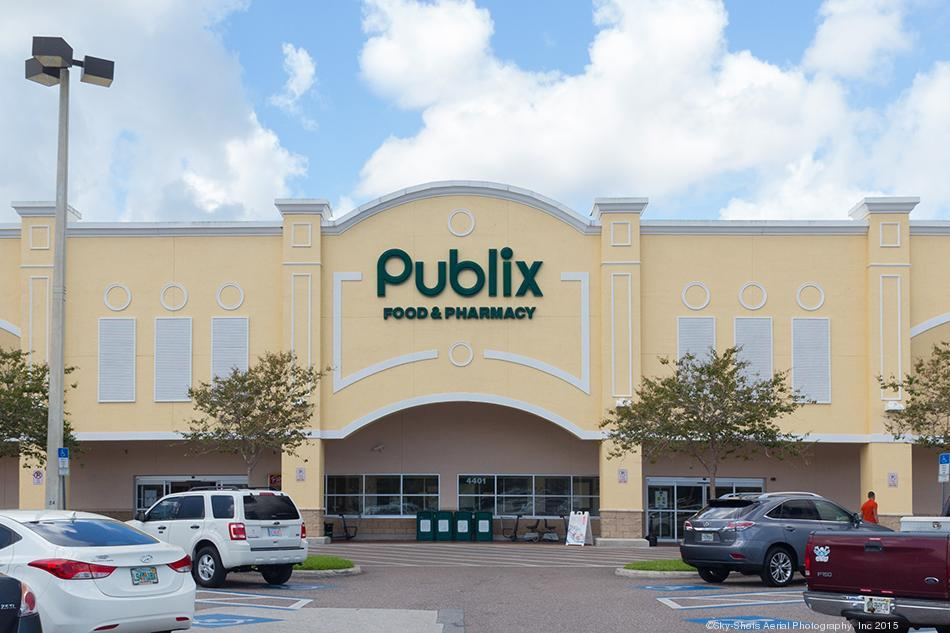 News post image: Long-awaited beltway Publix project moves forward