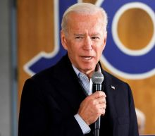 Biden Rules Out Testifying in Impeachment Trial:  'I Want No Part of That'
