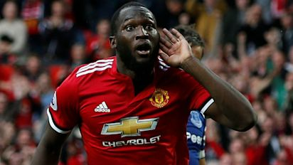 United turns on afterburners to bury Everton