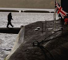 Britain confirms new nuclear warhead project after US officials spill the beans