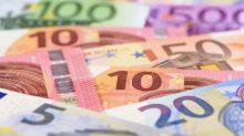 EUR/USD Price Forecast – Euro Testing 50 Day EMA