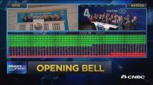 Opening Bell, November 14, 2018