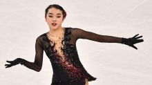 Karen Chen Discusses Boot Problems After Not Earning Medal: 'I Am Extremely Disappointed'