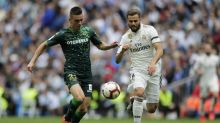Live Streaming Liga Spanyol Real Betis vs Real Madrid di Vidio Pukul 02.00 WIB
