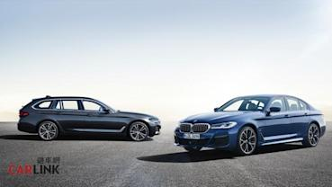 48V 成主流!BMW正2021年式全車系配備大升級