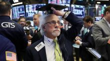 Wall Street cierra con baja generalizada