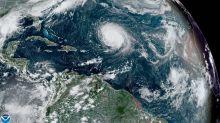 La tormenta Beta amenaza la costa de EE.UU. y el huracán Teddy a Bermudas