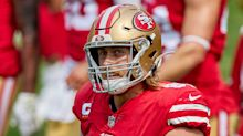 49ers rule out Kittle for second successive game