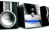 Philips intros WAC3500D Streamium home stereo