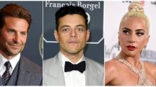 Lady Gaga, Bradley Cooper among SAG Awards presenters