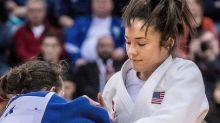 U.S. judo athletes qualify for Tokyo Olympics