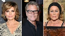 Lisa Rinna on Husband Harry Hamlin's Romance with Ursula Andress: 'She Got Pregnant That Night'