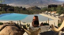 Valle de Guadalupe está nominado como Best Wine Region