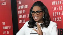 Oprah Winfrey Is Obsessed with Luxurious Bathtubs