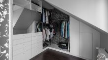 ​11 wardrobe ideas for small spaces