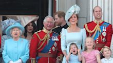 Trooping the Colour: The Queen's annual birthday parade, explained