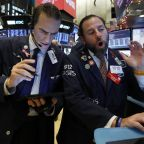 Stock Market Live Updates: Stocks close lower after trade creates choppy session