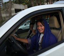 Women Can Now Drive in Saudi Arabia. Join TIME's Aryn Baker for a Reddit AMA From Riyadh