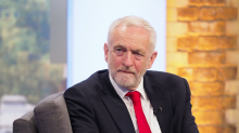 Jeremy Corbyn to appear on celebrity special of Gogglebox to raise cancer awareness