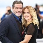 John Travolta And Daughter Ella Share A Sweet Dance In Memory Of Kelly Preston