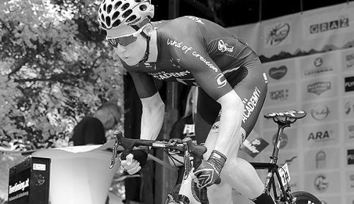 Radsport: Jason Lowndes bei Trainingsunfall verstorben