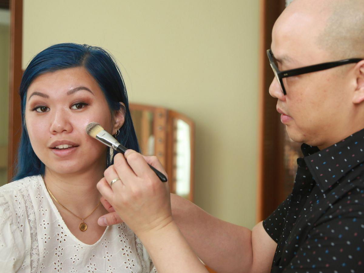 The Meghan Markle Makeup Debate | Wedding makeup, Wedding