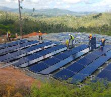 Elon Musk Says Tesla Batteries Weren't Affected by Puerto Rico Blackout