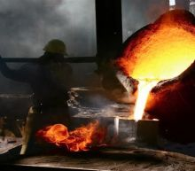 Global Steel Production Surges As China Output Hits All-Time High