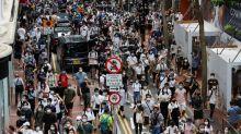 Pegiat demokrasi: Buku-buku tidak tersedia di perpustakaan Hong Kong setelah hukum baru
