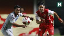 Leg 1 Final Piala Menpora 2021: Dikalahkan Persija, Ini Kata Pelatih Persib Robert Alberts