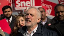 The Guardian view on the byelection results: a test for Mr Corbyn | Editorial