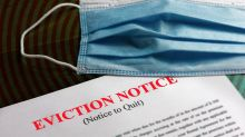 Eviction ban set to expire next month. Is that too soon?