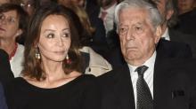Mario Vargas Llosa, hospitalizado tras una caída en casa de Isabel Preysler